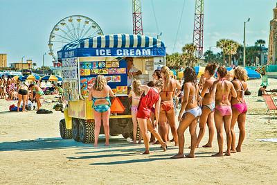 Daytona Beach, Florida