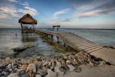 Glover's Reef, Belize