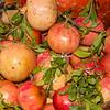Pomegranates, Rome, Campo dei Fiori