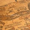 Byzantine Mosaics, Madaba, Jordan