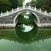 Summer Palace bridge