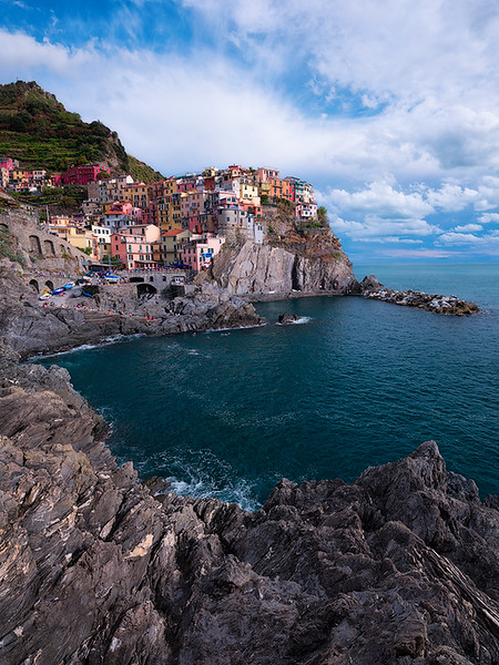 Manarola Bliss copy website