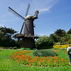 Dutch Windmill, San Francisco