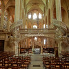 S. Sulpice Church, Paris