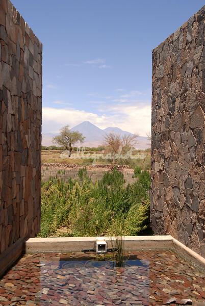 Tierra Atacama Hotel, San Pedro de Atacama, Chile
