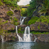 Seven sacred pools, Maui