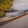 Dugout, Upper Amazon, Peru