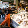 Pike Place Fish Throw Color website