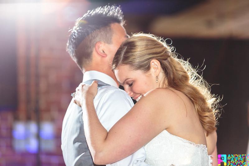 Jennifer and Gilbert Wedding