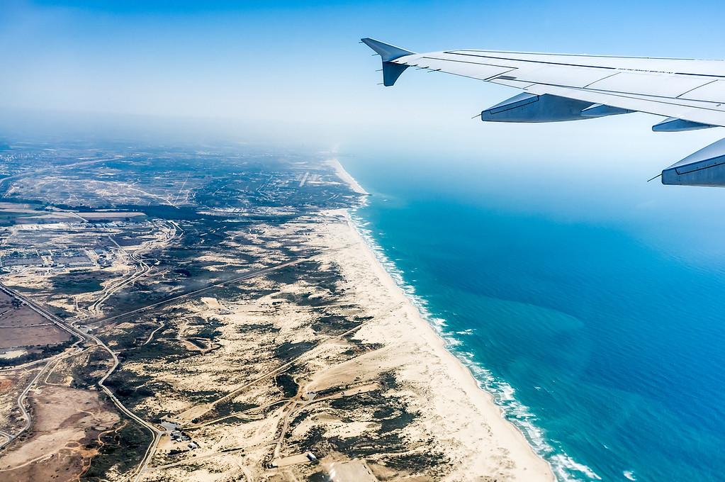 Bye, bye, Israel