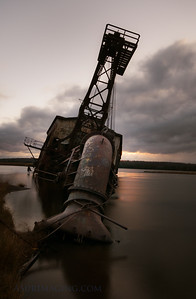Dredge in Repose 3