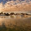 Marina, Eureka, California