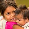 Children, Upper Amazon, Peru