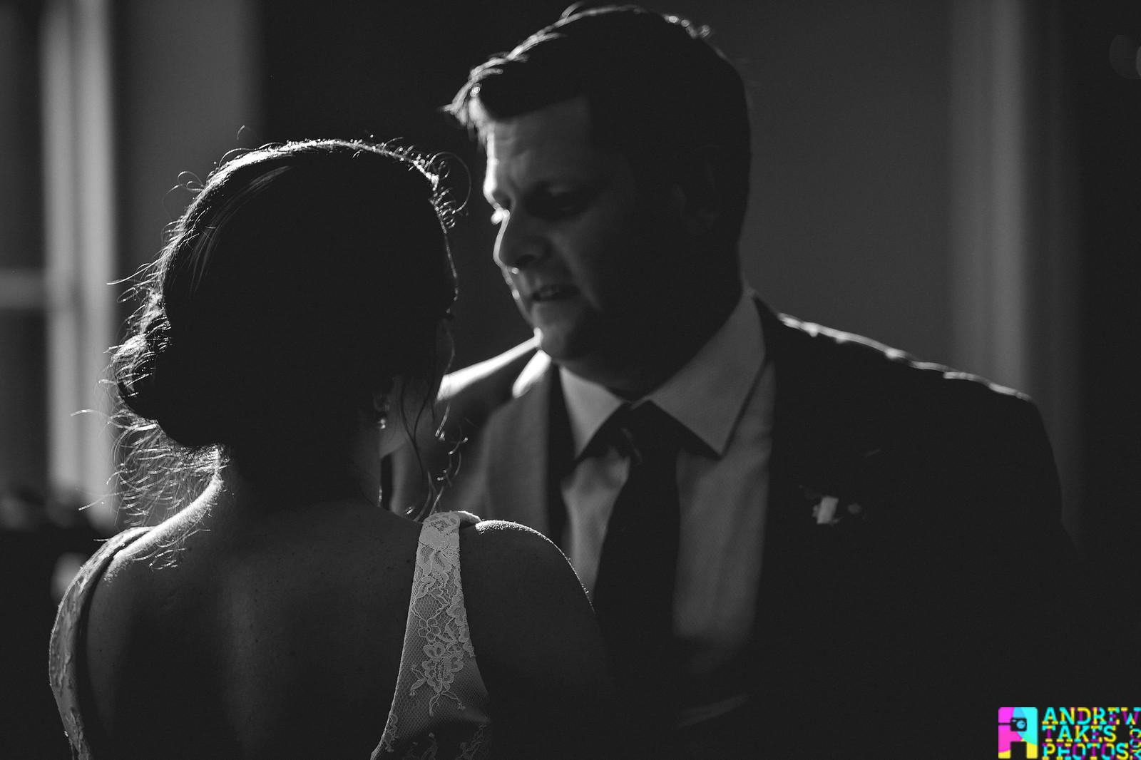 Erin and Trevor Wedding