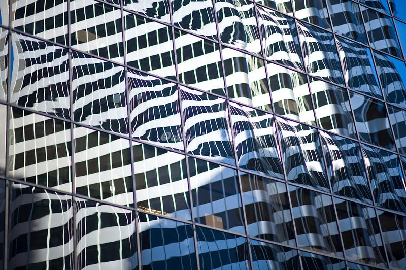 Reflections, San Francisco