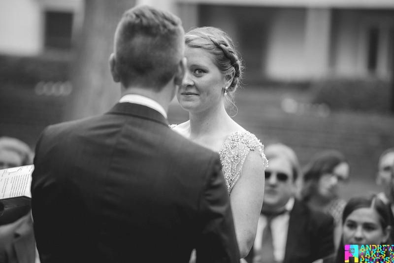 Sarah and Josh Wedding