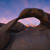 Mobius Arch Sunrise copy