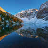 Blue Lake Mirror Mirror copy Smart Sharpen #2