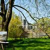 Belvedere Castle, Central Park, New York