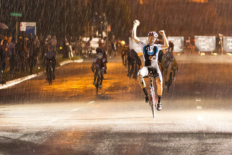 Men's Cat I/II Race Rainy Finish
