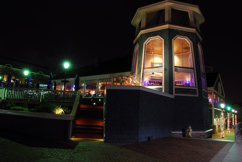 Chart House Restaurant<br /> Old Town Alexandria, Virginia