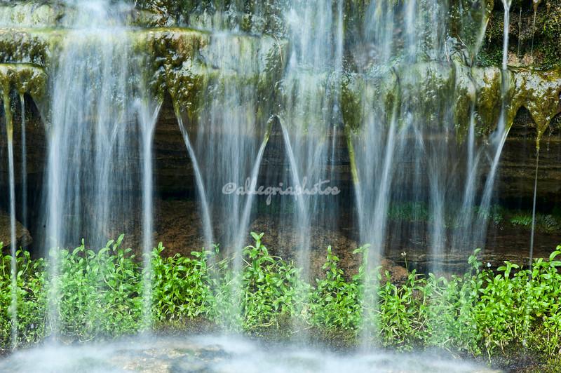 Watson Falls, Munising, Michigan