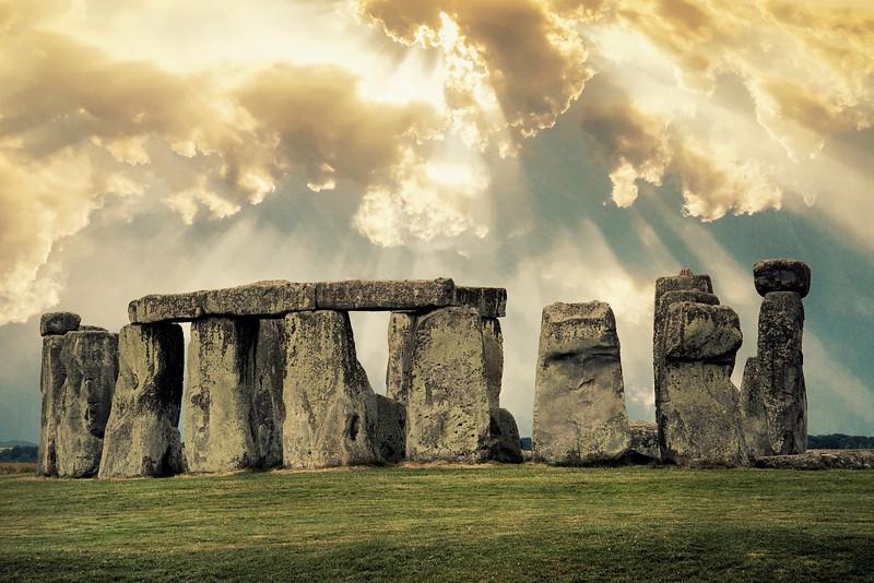 Stonehenge V
