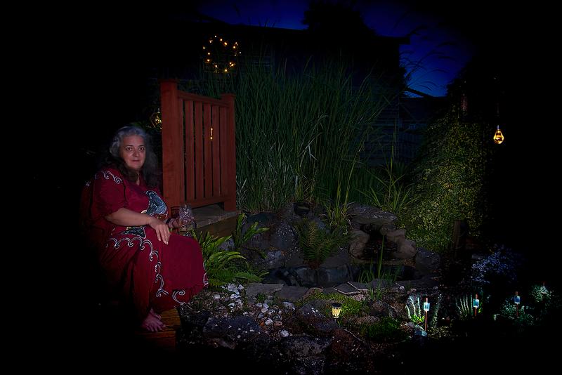 """TW 2018 - """"Le Jardin Secret de Jacqueline"""""""