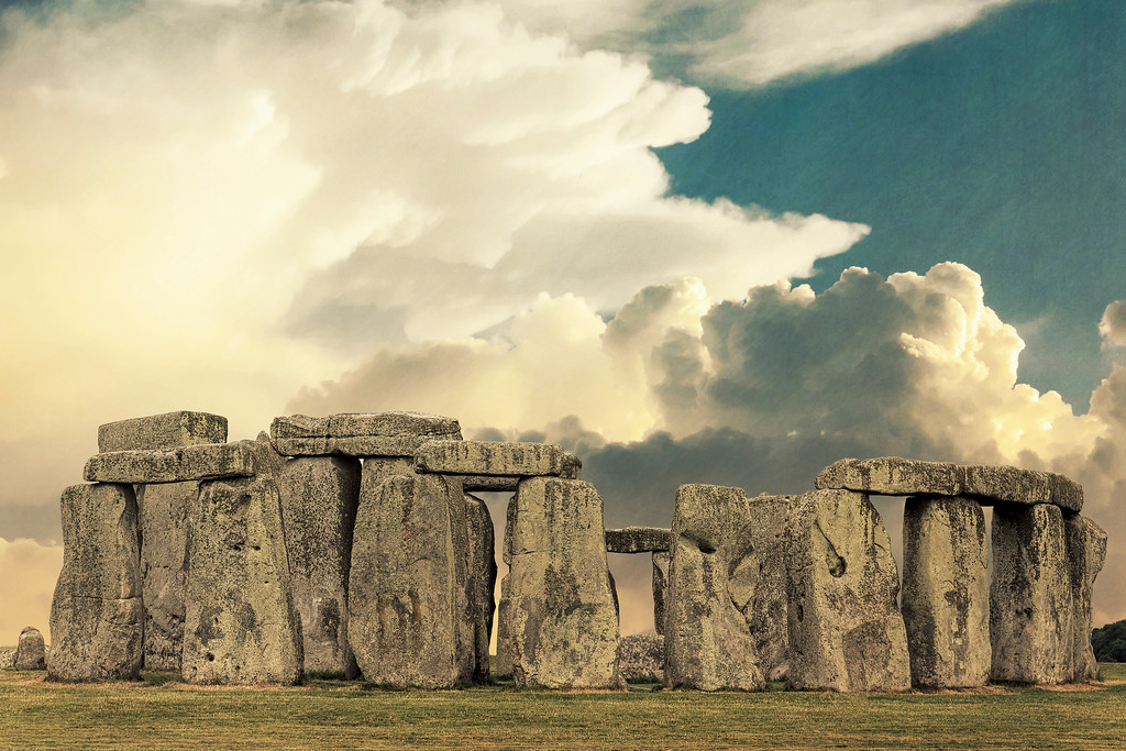 Stonehenge VI