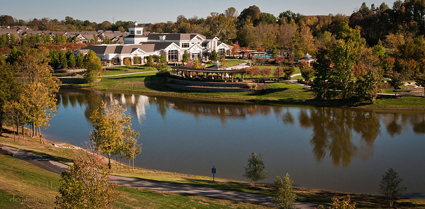 Lake Providence - Mount Juliet, Tennessee
