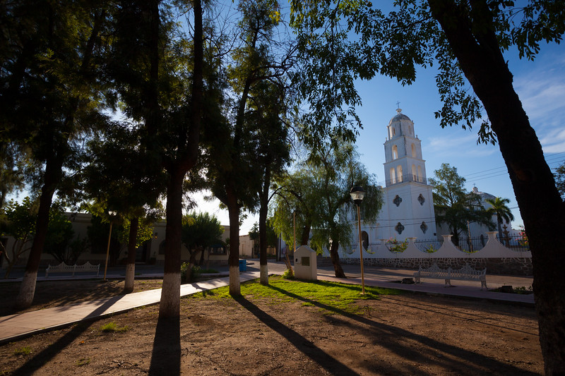 SON-2012-093: Banamichi, Mpo. Banamichi, Sonora, Mexico