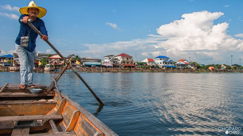 Lake Payao