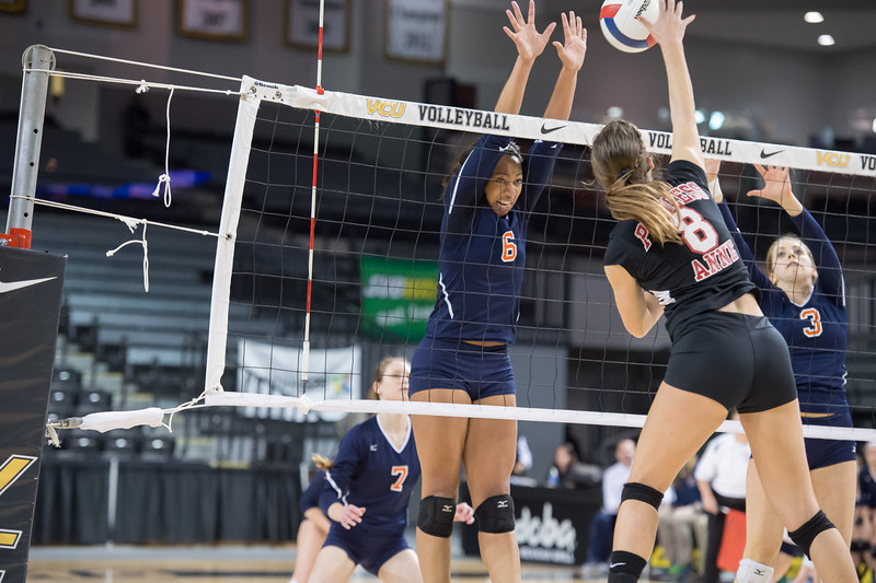 Briar Woods Rallies Past Princess Anne To Wwin 5A State Volleyball Title -- 2013