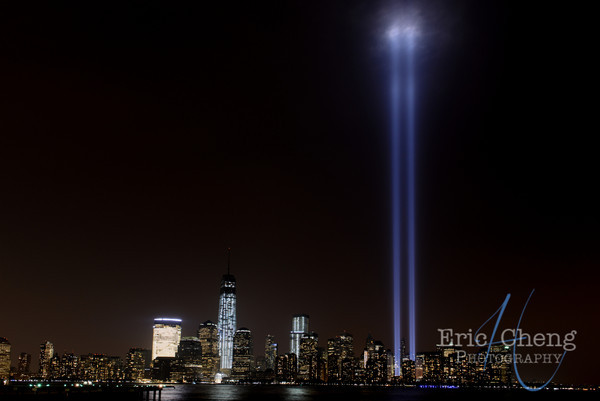 Tribute in Light - 2013