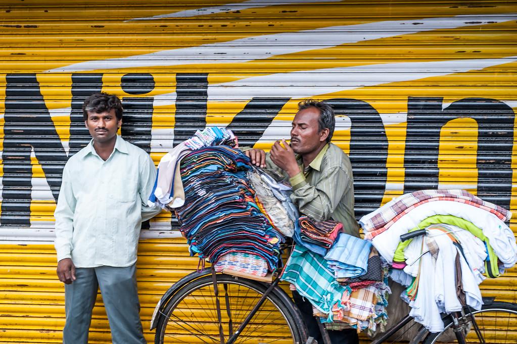 Nikon at Pune, India