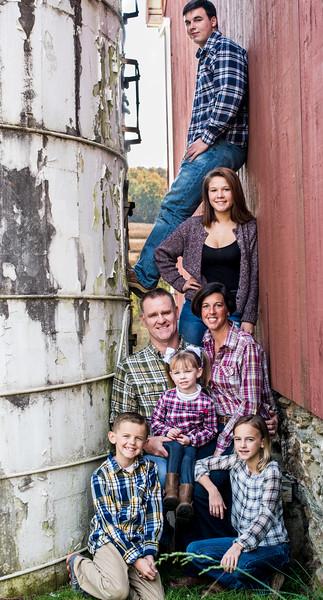 Pecha Family (4)