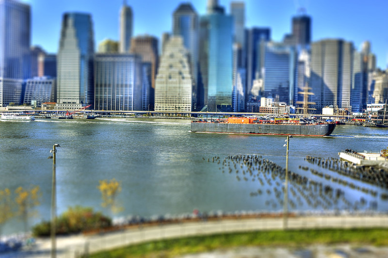 East River  -- click image for larger view
