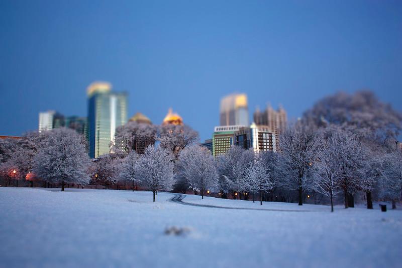 Piedmont Park  -- click image for larger view