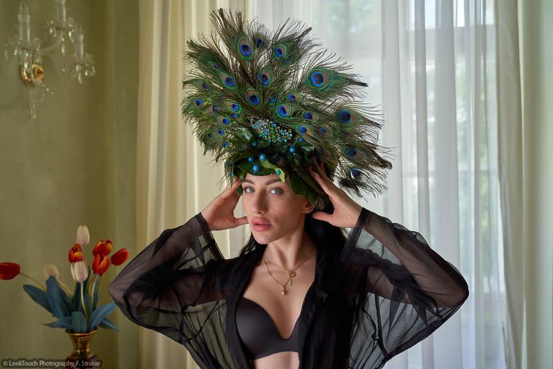 "Model <a href=""https://www.facebook.com/juliagranieczny-1919865331656635""> Julia Granieczny </a><br>Headpiece by <a href=""https://www.facebook.com/profile.php?id=100009061387972""> Nadurs Fototeam Ursus </a>"