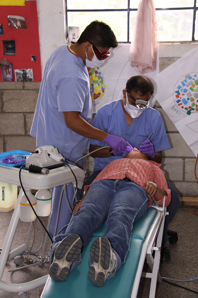 portable dental chair manufactured here in Guatemala handcrafted one at a time.