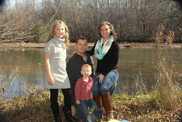 Smith Family 2013