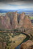 Smith Rock State Park, Terrebone, Oregon