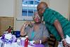 Mrs. Smith's 99th Birthday Party