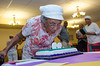Mrs. Smith's 99th Birthday Party