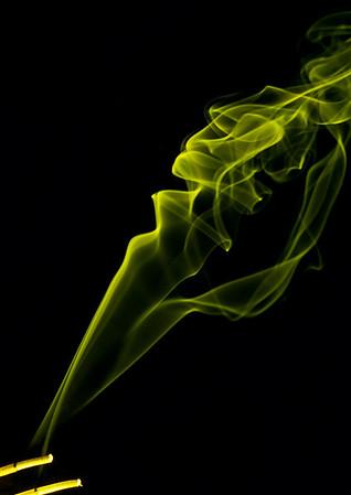 Yellow Smoke 4