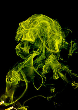 Yellow Smoke 2 a