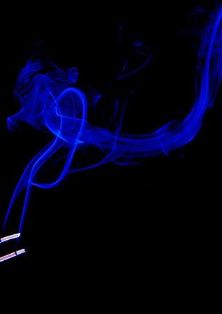 Blue Smoke 3 a