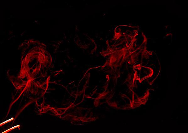 Red Smoke 2