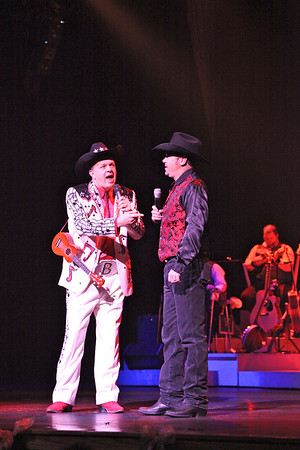 Country Tonite Theatre in Pigeon Forge, TN