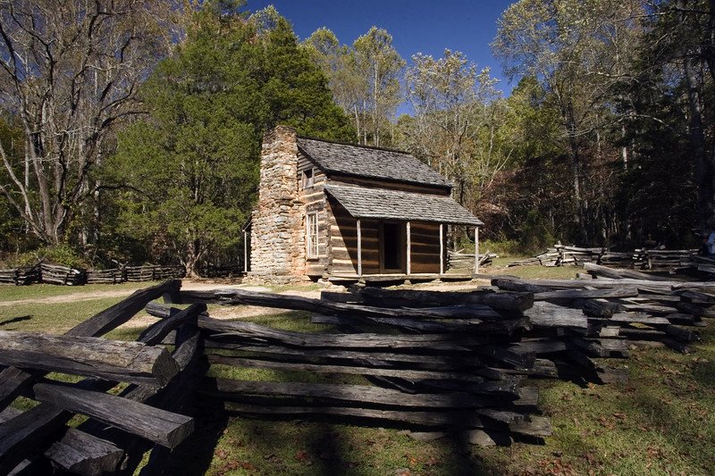 Great Smoky Mountains National Park, Tennessee 0006